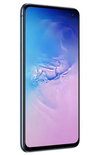 Samsung Galaxy S10e perspective-l