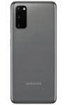 Samsung Galaxy S20 4G achterkant