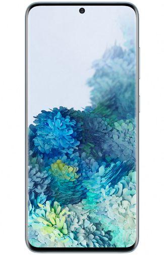 Samsung Galaxy S20 5G front