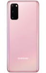 Samsung Galaxy S20 5G achterkant