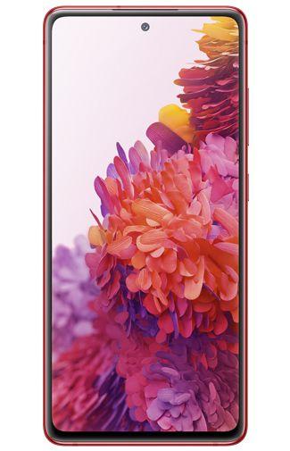 Samsung Galaxy S20 FE 4G 128GB front