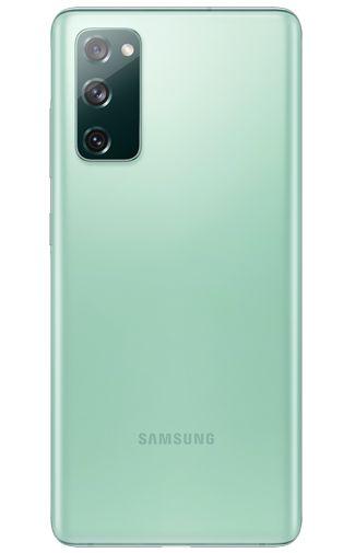 Samsung Galaxy S20 FE 5G 128GB back