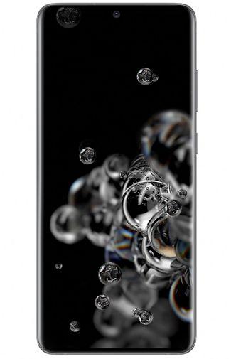 Samsung Galaxy S20 Ultra 5G front