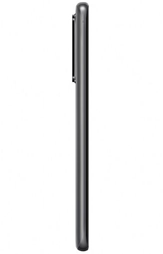 Samsung Galaxy S20 Ultra 5G left