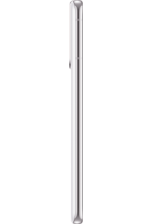 Samsung Galaxy S21 5G 128GB left