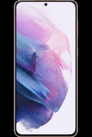 Samsung Galaxy S21+ 5G 128GB front