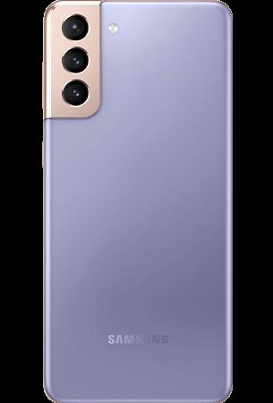 Samsung Galaxy S21+ 5G 256GB back