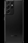 Samsung Galaxy S21 Ultra 5G 256GB achterkant