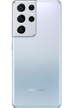 Samsung Galaxy S21 Ultra 5G 256GB back