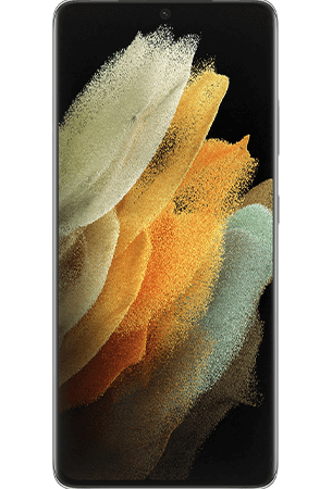 Samsung Galaxy S21 Ultra 5G 256GB front
