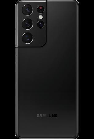 Samsung Galaxy S21 Ultra 5G 512GB back