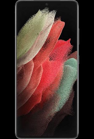 Samsung Galaxy S21 Ultra 5G 512GB front