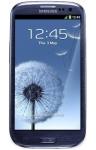 Samsung Galaxy S3 voorkant