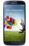 Samsung Galaxy S4 voorkant