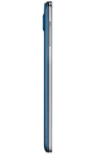 Samsung Galaxy S5 left