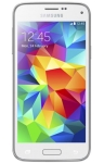Samsung Galaxy S5 Mini voorkant