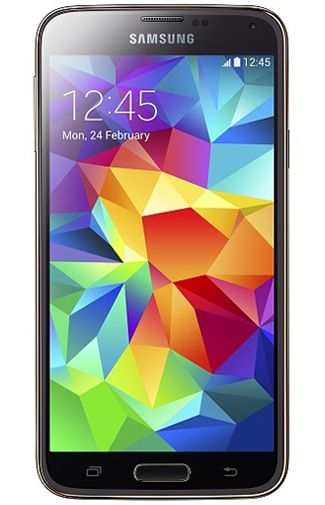 Samsung Galaxy S5 Neo front