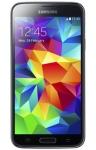 Samsung Galaxy S5 voorkant