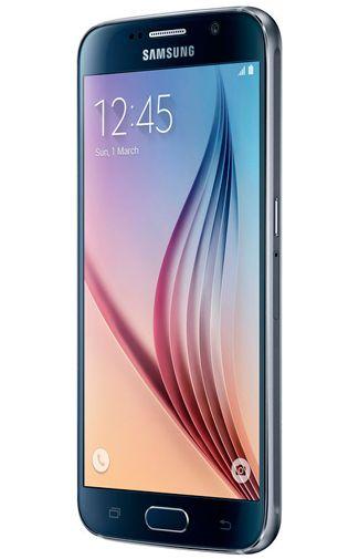 Samsung Galaxy S6 perspective-r