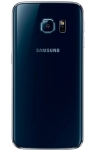 Samsung Galaxy S6 Edge achterkant