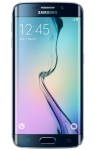 Samsung Galaxy S6 Edge voorkant