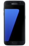 Samsung Galaxy S6 voorkant