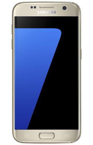 Samsung Galaxy S7 front