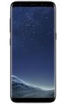 Samsung Galaxy S8 voorkant
