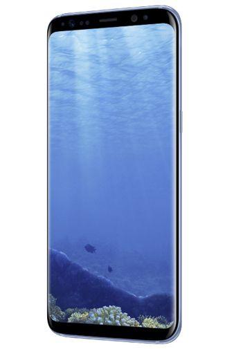 Samsung Galaxy S8 perspective-r