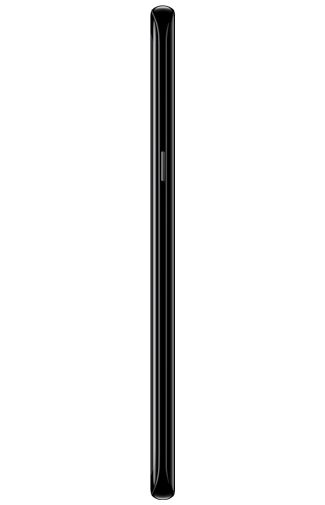 Samsung Galaxy S8 Plus right