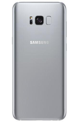 Samsung Galaxy S8 Plus back