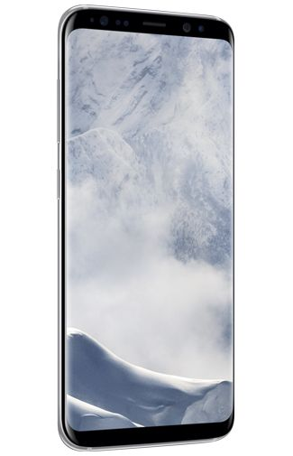 Samsung Galaxy S8 perspective-l