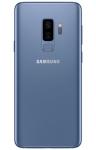 Samsung Galaxy S9 Plus achterkant