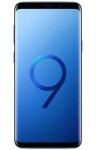 Samsung Galaxy S9 Plus voorkant