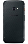Samsung Galaxy Xcover 4s achterkant