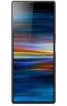 Sony Xperia 10 Plus voorkant