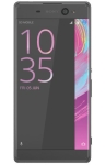 Sony Xperia XA Ultra voorkant