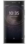 Sony Xperia XA2 voorkant