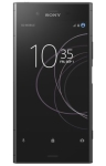 Sony Xperia XZ1 voorkant