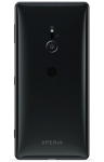 Sony Xperia XZ2 achterkant