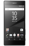 Sony Xperia Z5 Premium voorkant