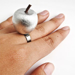 Apple-Ring
