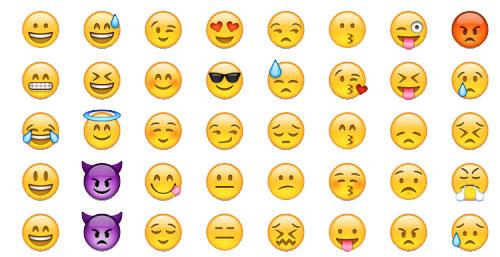 how to get emojis on instagram samsung