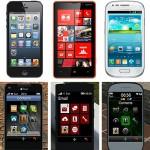 GTA V smartphones