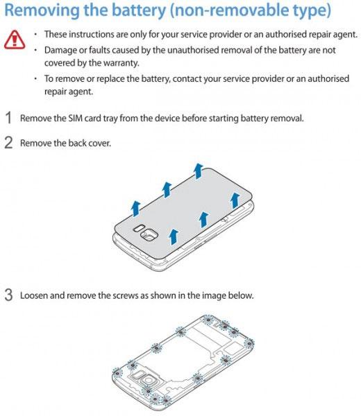 Galaxy-S6-batterij-handleiding