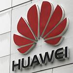 Huawei bedrijf