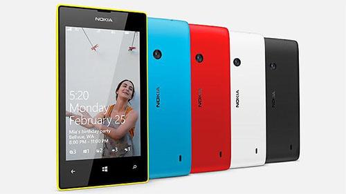 Lumia 520 - beste budgetsmartphone 2013