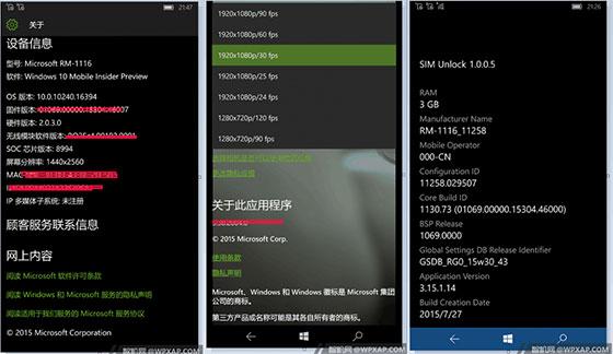 Lumia-950-specs