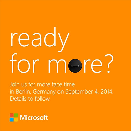 Microsoft-IFA-2014