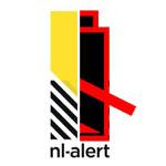 NL Alert accu leeg